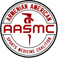 Armenian American Sports Medicine Coalition